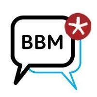 BBM - chiamate vocali e video