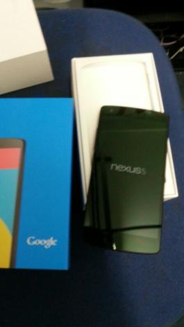 Smontare e riparare Nexus 5 | Guida passo passo