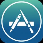 app store logo 150x150