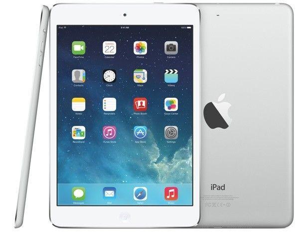 Apple iPad domina il traffico non computerizzato con l'89%
