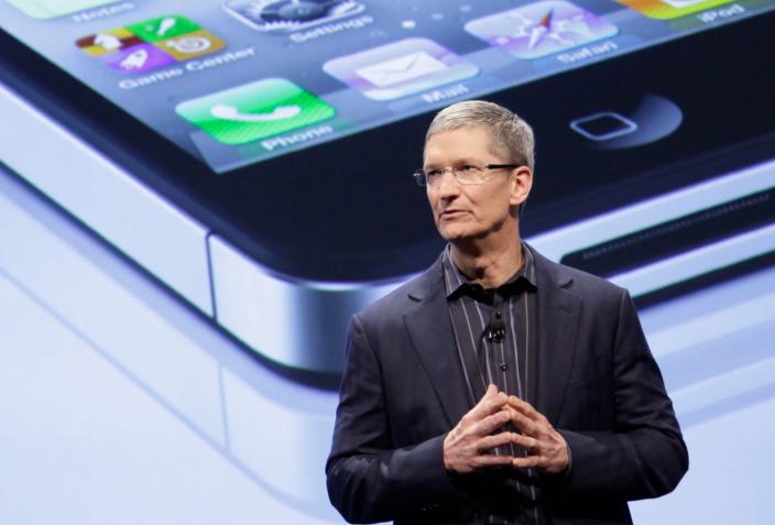 nuovi iPad il 22 ottobre