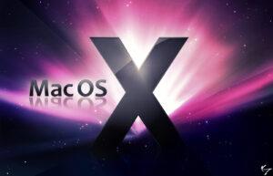 screenshot con mac