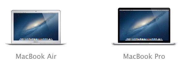 Apple: MacBook Air da 15 pollici nel 2012?