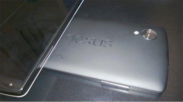 Altra immagine del Nexus 5