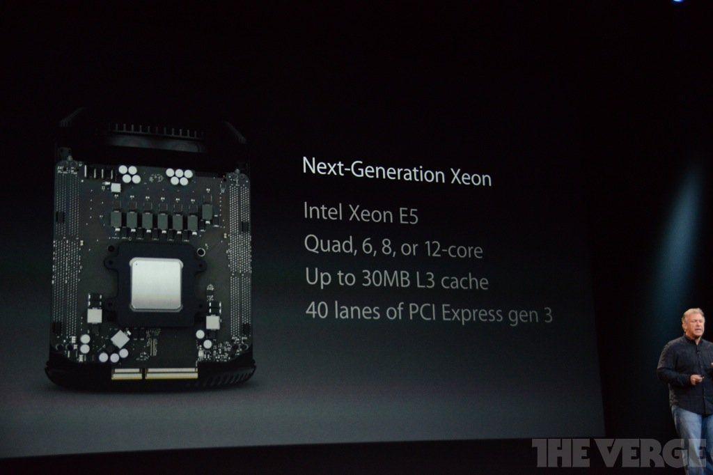 Mac Pro (late 2013)