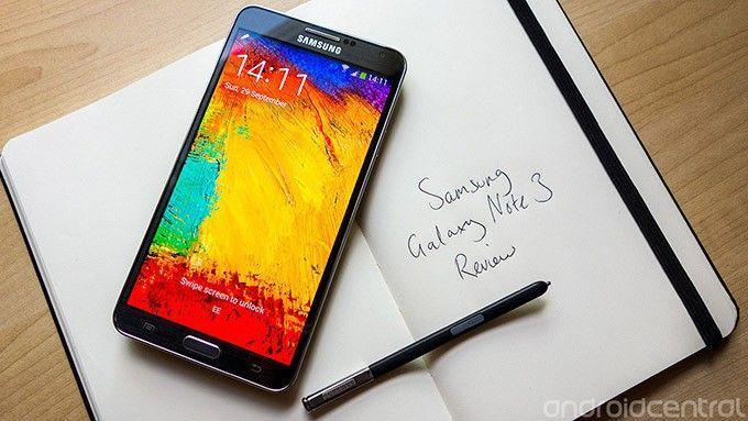 Galaxy Note 3 trucchi e consigli
