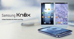 samsung knox 300x157 Samsung: iniziato il roll out per Samsung Knox 2.0