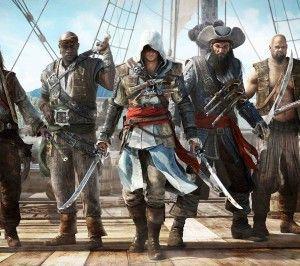 Assassins Creed 4 146 300x266 Assassins Creed: nuovi spin off della serie