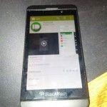 Blackberry Playstore