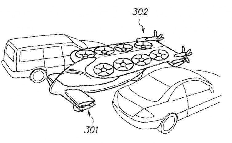 auto volante google