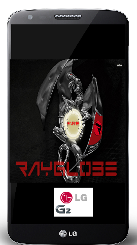 Rayglobe
