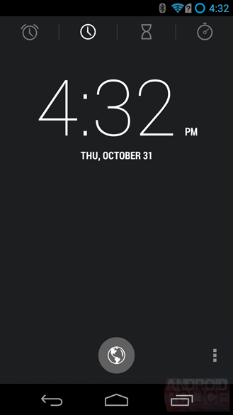 funzioni di android kitkat