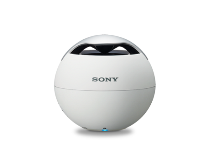 Altoparlante wireless SRS-BTV5 di Sony