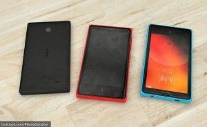 Nokia abbandona Android
