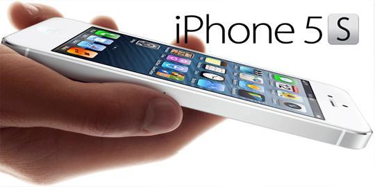 iphone5s per natale