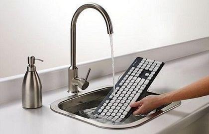 Washable Keyboard K310