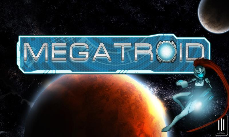 megatroid-android-game