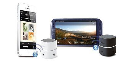 Altoparlante esterno Bluetooth