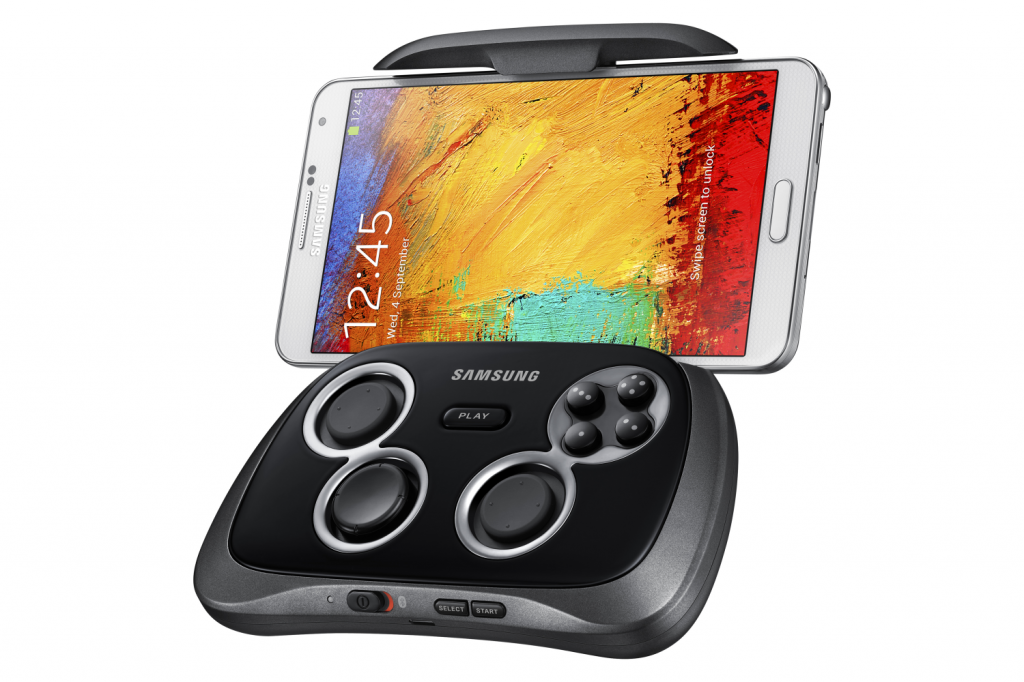 samsung game pad 1