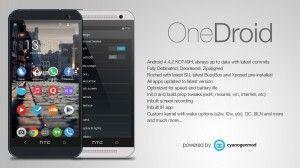 OneDroid