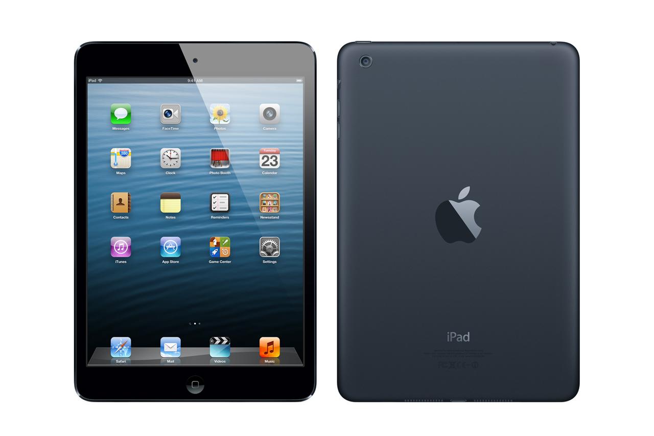 iPad mini 2 quinto tablet durata batteria