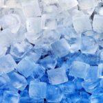 wallpaper ghiaccio