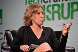 Susan Wojcicki nuovo capo di Youtube