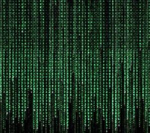 wallpaper matrix