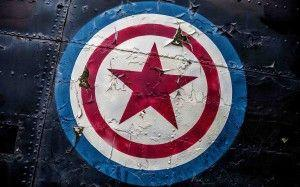 wallpaper capitan america
