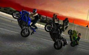 Race Stunt Fight 3