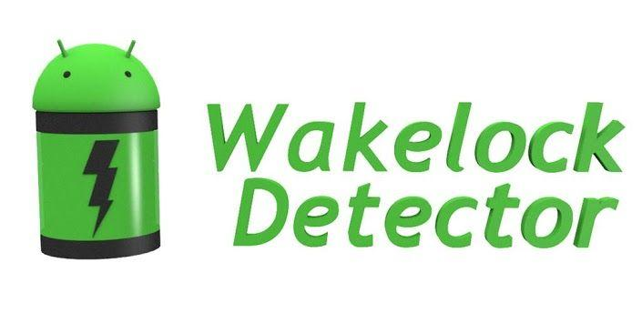 Risparmiare batteria su Android WakeLock Detector-Save Battery