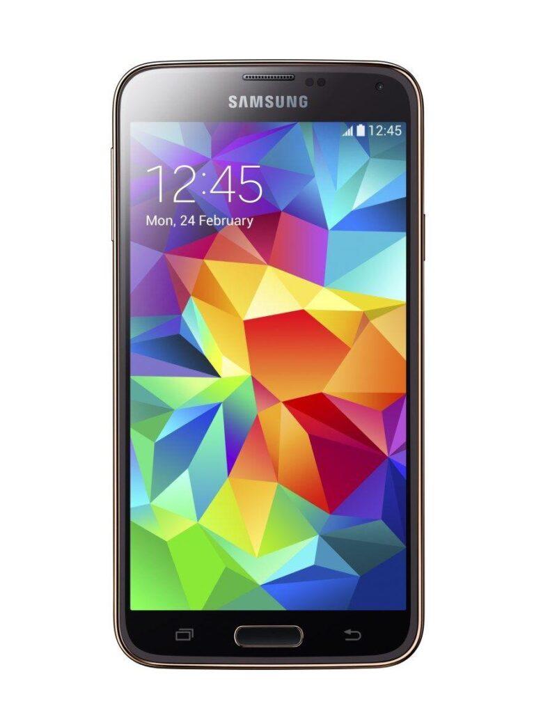 Samsung Galaxy S5 chainfire