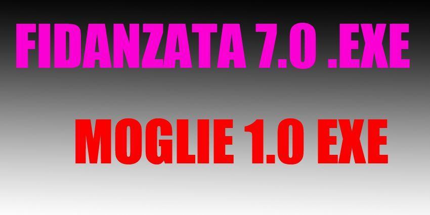 Fidanzata 7.0 Moglie 1.0