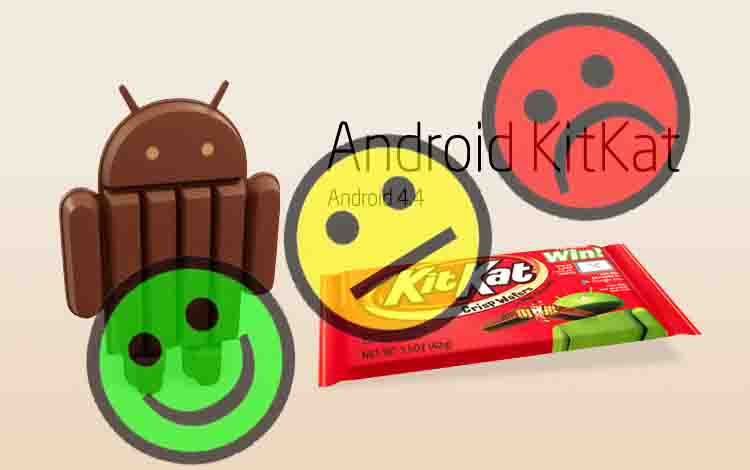 Lista Samsung con Kitkat
