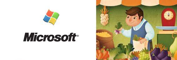 Assunzione alla Microsoft