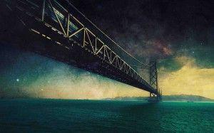wallpaper ponte