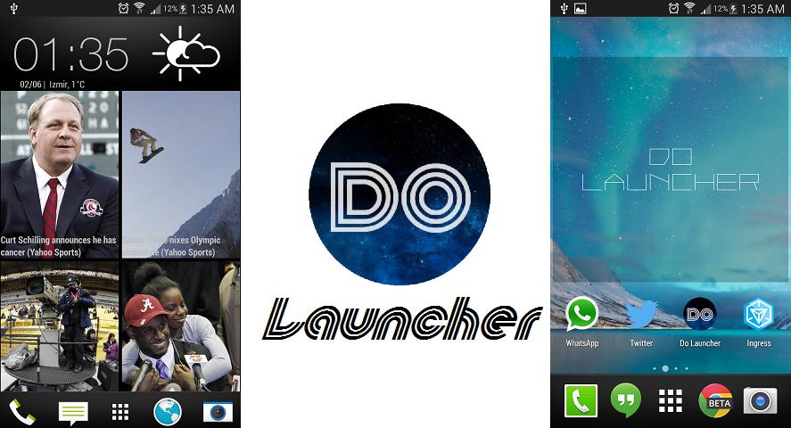 do launcher