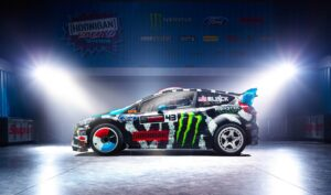 wallpaper ken block 2014