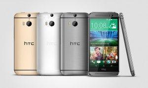 Effettuare il root di HTC One M8
