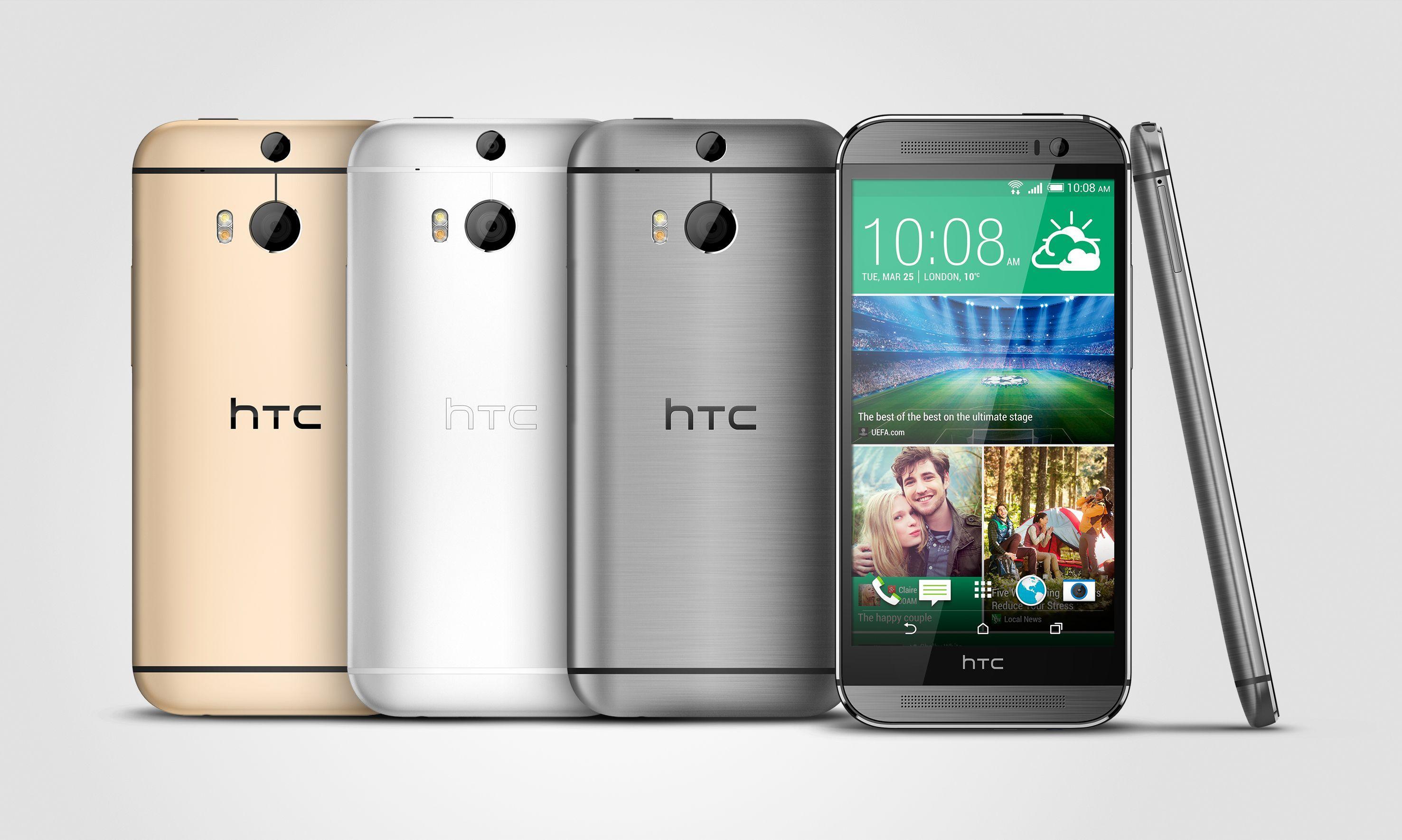 Le 9 migliori funzionalità del nuovo HTC M8