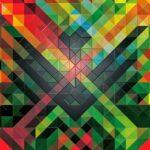 wallpaper pattern verde