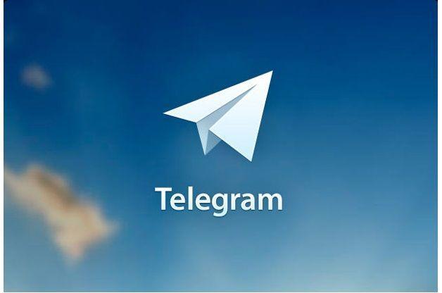 alternative a WhatsApp su Android  Telegram