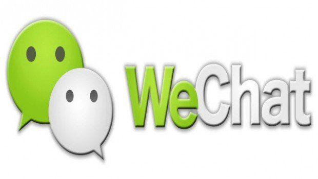 alternative a WhatsApp su Android WeChat