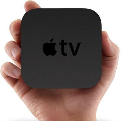 appletv smallsize Come collegare l Apple TV a un server DLNA