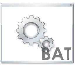 file bat