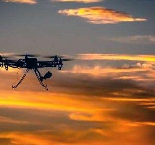 droni google