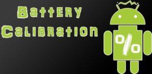 Calibrare la batteria del vostro Android, ecco come fare