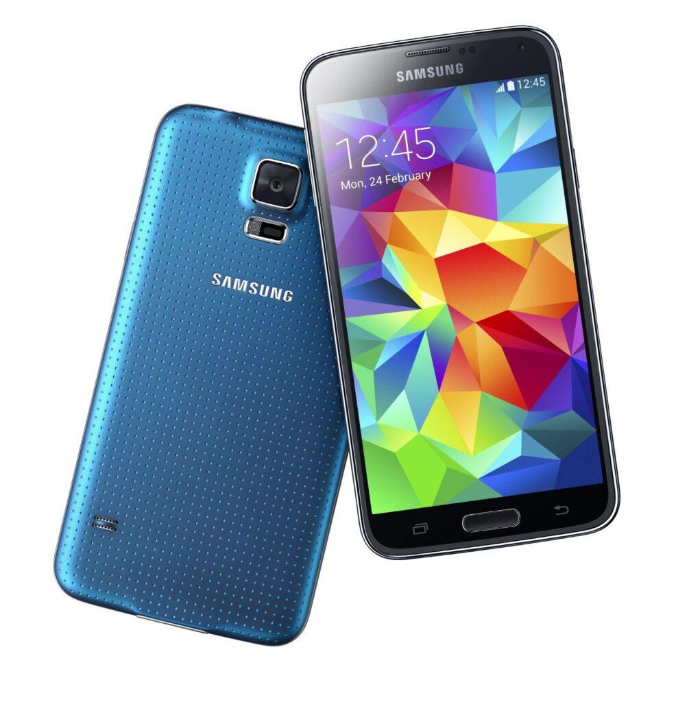 Samsung Galaxy S5 KQ Prime