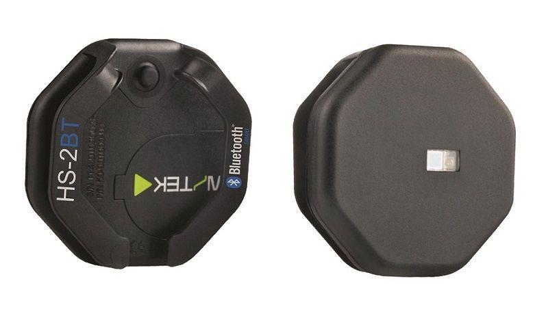 WTEK HS-2BT sensore cardiofrequenzimetro | Recensione e test