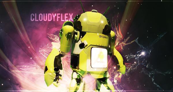 cloudyflex